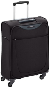 Samsonite Suitcase cabine souple Base Hits 55 cm -