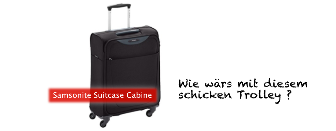 samsonite trolley teaserbild