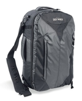 Tatonka Kofferrucksack Flightcase, Black, 55 x 37 x 20 cm, 38 Liter, 1155 -