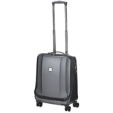 Titan 816601 Xenon Deluxe business wheeler, graphite -