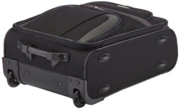 Travelite Koffer ORLANDO, 53 cm, 37 Liter, Schwarz, 98487 - 4